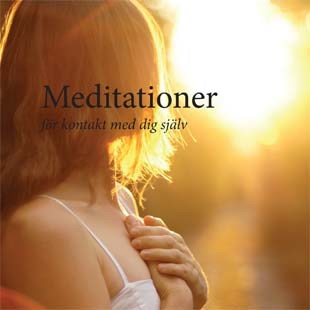Guidade meditationer, Carina Ovesson