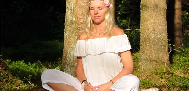 Meditation stillar dina tankar