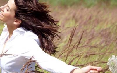 10 saker att sluta klandra sig själv för