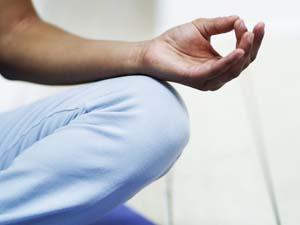 Meditationer på CD och mp3