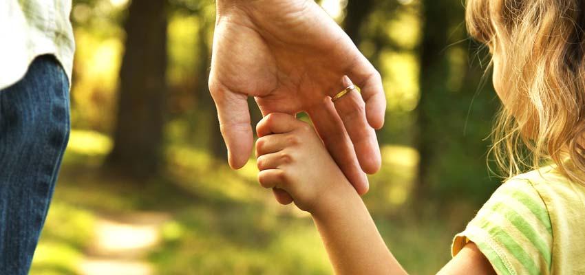 7 önskningar från ditt inre barn