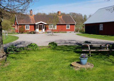 Välkommen till Sörby retreatcenter!