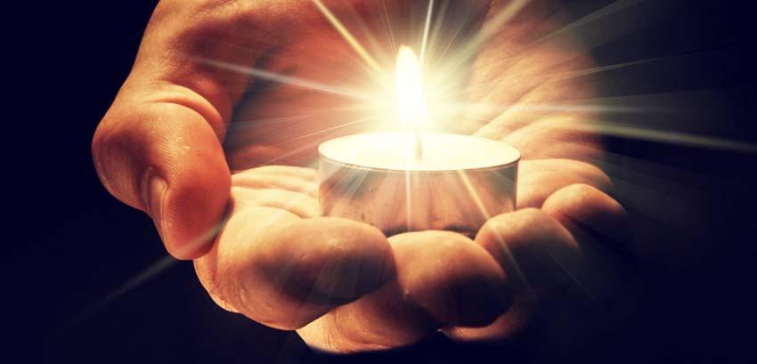 5 tips för inre frid