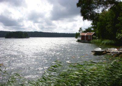 Sjön Malungen